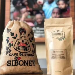CAFÉ SIBONEY GRANO ETIOPIA...