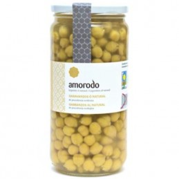 GARBANZOS AL NATURAL...