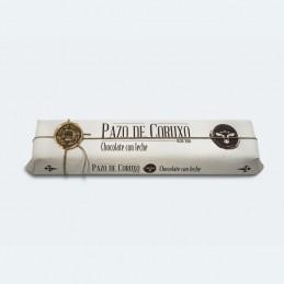 TABLETA CHOCO C/LECHE PAZO...