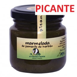 MERMELADA PIMIENTOS DE...