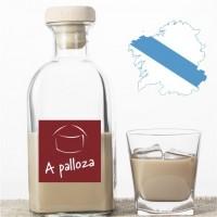 Licores de Galicia