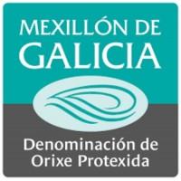 Mexillón de Galicia