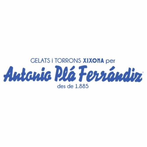 ANTONIO PLÁ FERRÁNDIZ